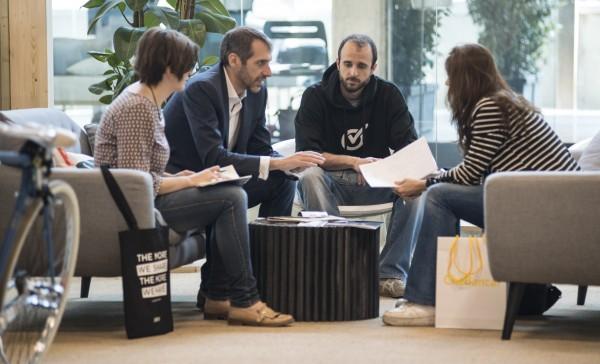 Intervista con Stefania Peveraro, Milano Finanza