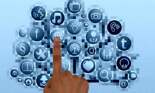 Investimenti online, finanza digitale