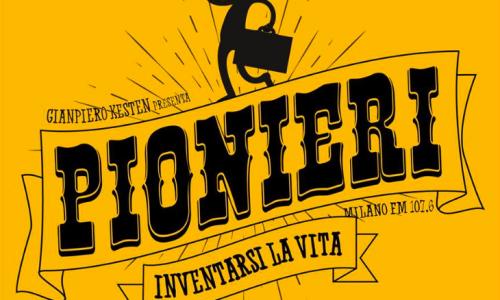 Soisy ospite a radio Popolare Pionieri