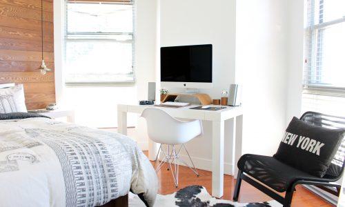 camera da letto con prestito Soisy