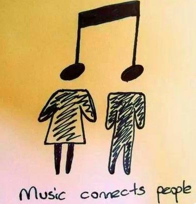 La musica connette le persone... grazie a Soisy