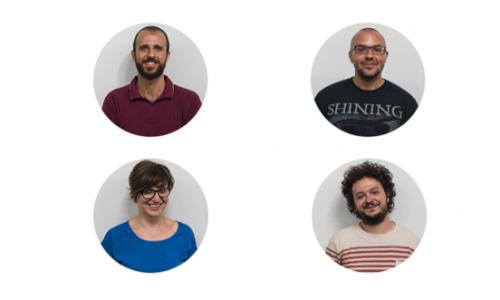 Team Soisy: chi siamo
