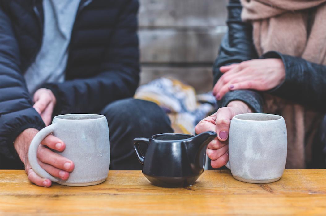 Endowment effect e l'esperimento con le tazze di caffè