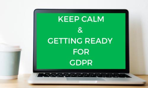 GDPR: privacy policy aggiornata