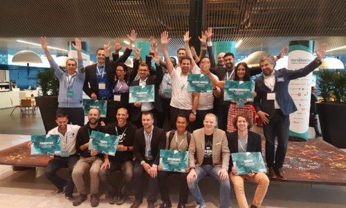 Soisy selezionata da StartupBootcamp