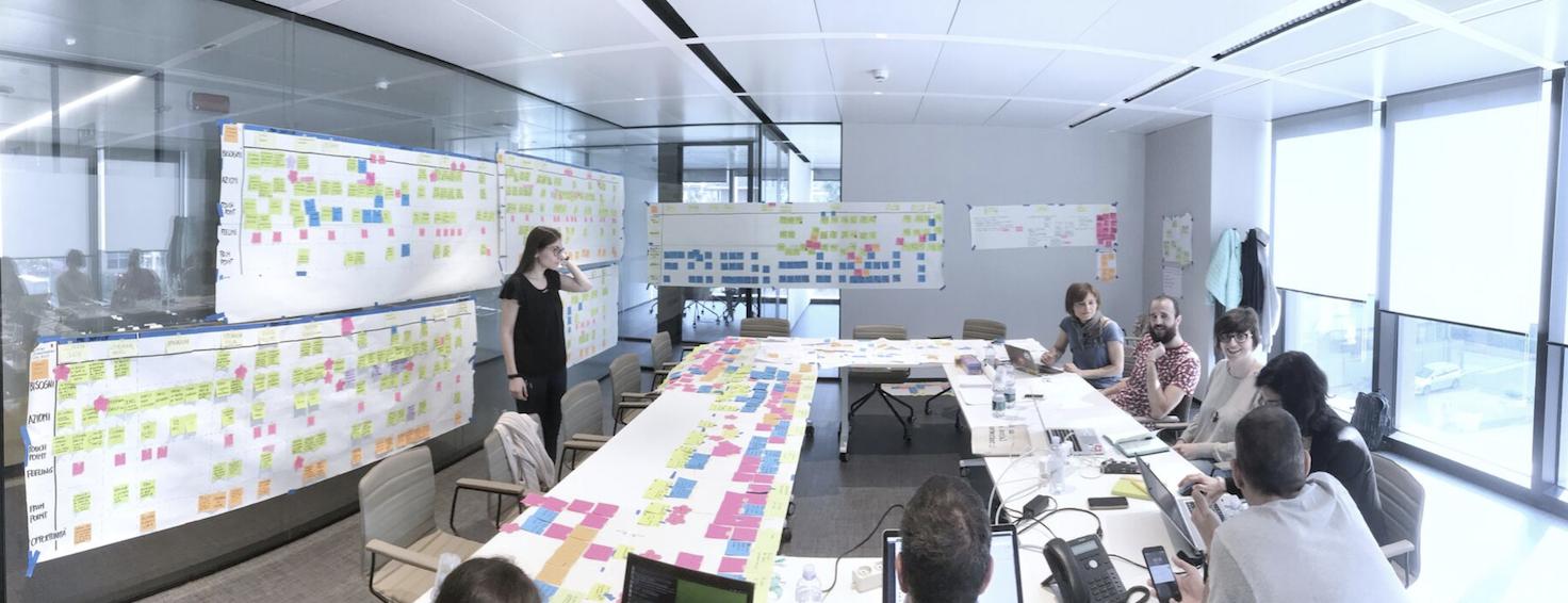 co-design del design system