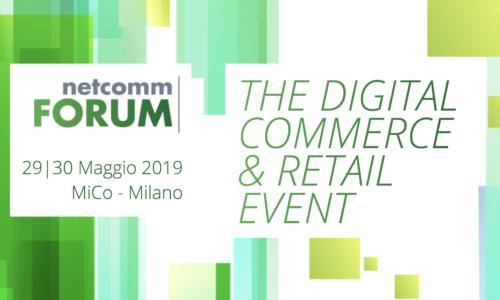 Pagamento su e-commerce: vieni a scoprire le diverse soluzioni al Netcomm Forum