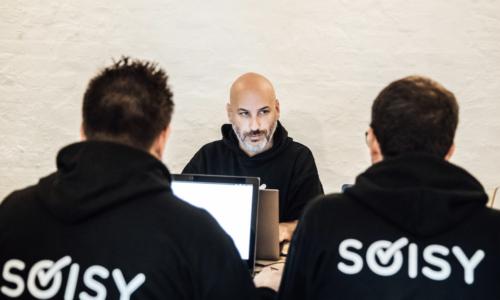 Come selezioniamo le persone - recruiting Soisy