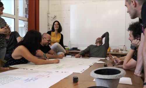 Organizzazione agile e lean del lavoro