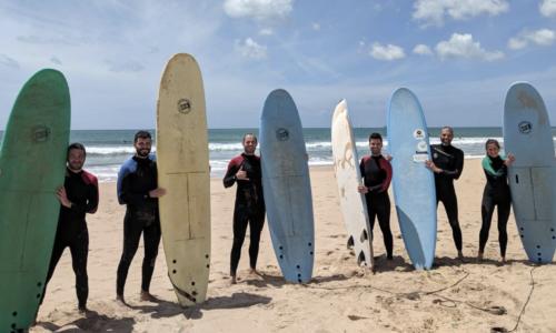 retreat soisy surf