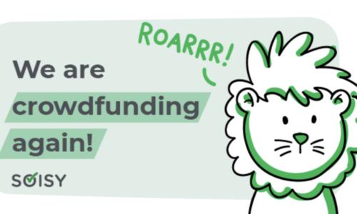 Soisy: we are crowdfunding 2019