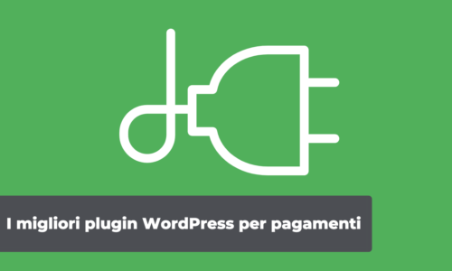 plugin wordpress per pagamenti