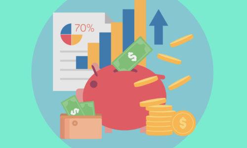 investire risparmi 4 consigli